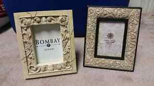 """Traditional picture frames 3.5x5"""" Windsor Region Ontario image 1"""