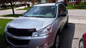 2011 Chevrolet TRAVERSE**8 seater**