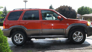 2005 Mazda Tribute, $1500 or make me an offer!
