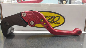 PAZZO LEVERS FOR BMW S1000R/RR