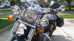 Reduced to sell! Honda Shadow Stage 1