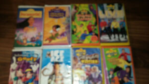Children Classic Movies and Shows