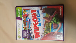 Wipeout In The Zone for Xbox 360 with Kinect