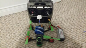 60 mph fpv racing drone by arris x180