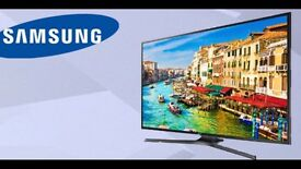 "Samsung 50"" Smart 4K Ultra HD HDR LED Cinema TV BRAND NEW BOXED 12 Month Samsung Warranty"