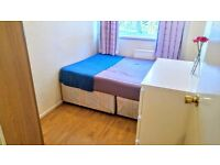 3 Lovely Rooms in the same SHARED FLAT close to the City