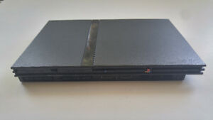 Playstation 2 Slim - Modèle SCPH-75001 - Usagé/Used