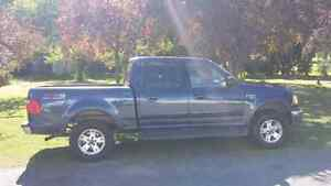 Ford f150 4x4 5500$
