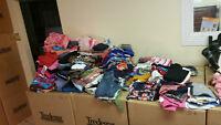 Beaucoup de vêtements pour bébé, enfants à vendre Garçon / Fille
