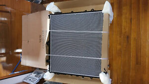 Toyota Tundra radiator for sale