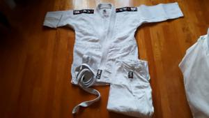 Judogi /kimono