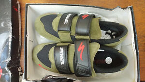 Specialized El Gato Cycling Shoes mens 9