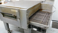 """Lincoln Impinger 32"""" conveyor Pizza Oven ELECTRIC"""