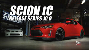 WANTED: Scion tC Release Series 10.0 (Manual)