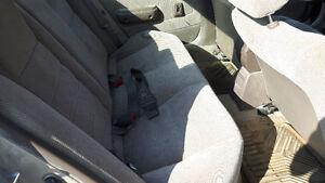 1996 Toyota Corolla Familiale Gatineau Ottawa / Gatineau Area image 5
