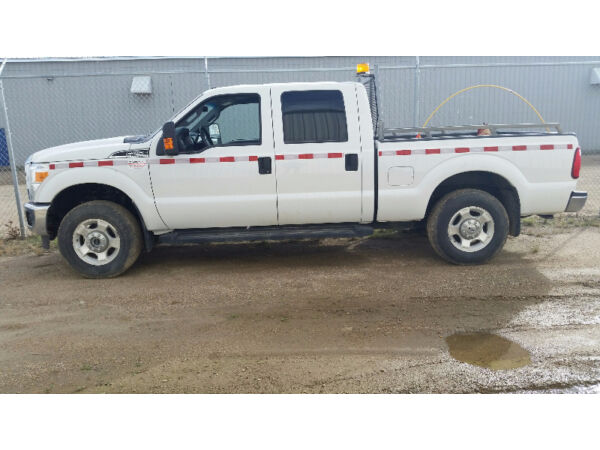 Used 2013 Ford F-250