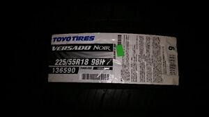 Brand NEW Toyo Tires(All Season) Regina Regina Area image 1