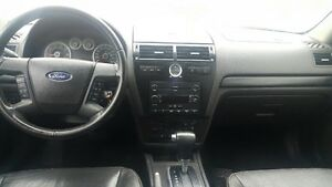 2007 Ford Fusion SEL AWD 3L West Island Greater Montréal image 4