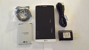 LG G3 32GB (UNLOCKED) ONLY $180 * APPLE 5C/5S * MOTO G IN STOCK