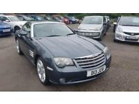 2006 CHRYSLER CROSSFIRE 3.2 2DR COUPE PETROL