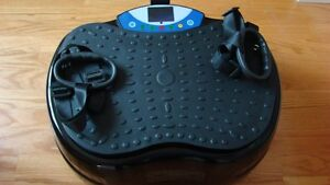 new mini vibration plate