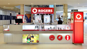 Rogers Internet+Telephone+TV Combo at $69 per Month