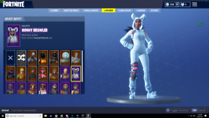 Fortnite Cheap Account with lots of cosmetic items
