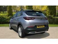 2020 Vauxhall Grandland X 1.5 Turbo D Sport Nav 5dr - Sa Hatchback Diesel Manual