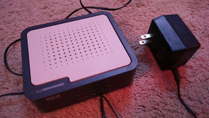 Tomson RCA Cable Modem For Sale
