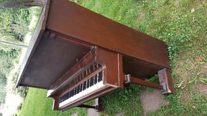 Upright piano - free to a good home