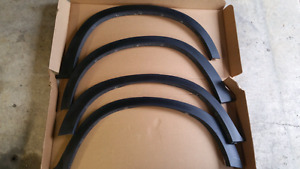BMW X5 Wheel Fenders Arches OEM
