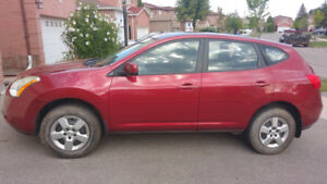 2008 Nissan Rogue SUV for only $5500