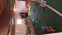 CHILDCARE/HOMEDAY CARE SERVICE  CLOSE TO KEEWATIN, KING EDWARD
