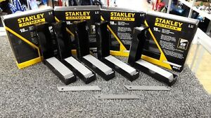 SUPER DEAL PAQUET DE 50 LAME STANLEY FAT MAX POUR EXACTO 12.95$
