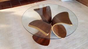 Mid Century Coffee Table – Vintage Rare Design