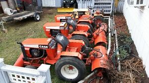 Case Garden Tractor Kijiji Free Classifieds in Alberta Find a