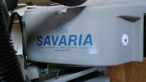 Savaria 14 step Chair lift