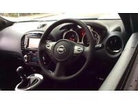 2017 Nissan Juke 1.5 dCi Tekna 5dr Manual Diesel Hatchback