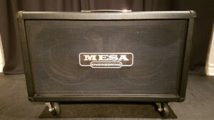 Mesa Boogie Rectifier 212 Horizontal (Échange Possible)