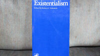 Existentialism book