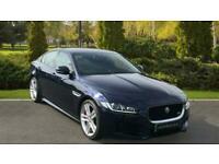 2016 Jaguar XE 3.0 V6 Supercharged S - 360 de Auto Saloon Petrol Automatic
