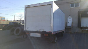 2010 MITSUBISHI FUSO 16FT West Island Greater Montréal image 4