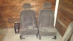 Honda Accord Seats Whole Set