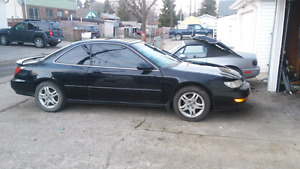 1999, Acura, 2.4CL, Fully Loaded, Lady Driven&Mint@$2500-OBO
