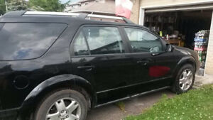 Ford freestyle 189000km