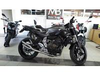 2016 YAMAHA MT-07 ABS