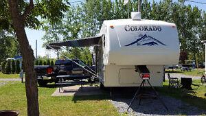 Fifth Wheel Colorado 27 RL