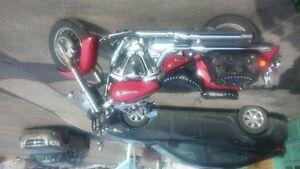 yamaha roadstar 1600cc 2000 super clean
