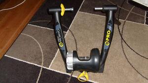 CycleOps Bike trainer