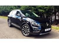 2017 Renault Koleos 2.0 dCi Signature Nav X-Tronic Automatic Diesel Estate